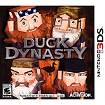 Nintendo Duck Dynasty for 3DS (Pre-Owned)
