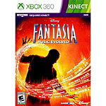 Microsoft Fantasia: Music Evolved for Xbox 360 Kinect (Pre-Owned)