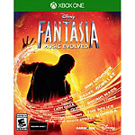 Microsoft Fantasia: Music Evolved for Xbox One (Pre-Owned)