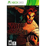 Microsoft The Wolf Among Us for Xbox 360 (Pre-Owned)