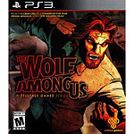 Sony The Wolf Among Us for PS3 (Pre-Owned)