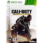 Microsoft Call of Duty: Advanced Warfare for Xbox 360 (Pre-Owned)