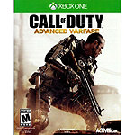 Microsoft Call of Duty: Advanced Warfare for Xbox One (Pre-Owned)
