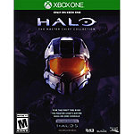 Microsoft Halo: Master Chief Collection for Xbox One (Pre-Owned)