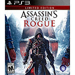 Sony Assassin's Creed: Rogue for PS3 (Pre-Owned)
