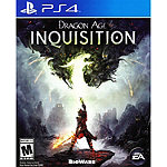 Sony Dragon Age: Inquisition for PS4 (Pre-Owned)