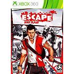 Microsoft Escape Dead Island for Xbox 360 (Pre-Owned)