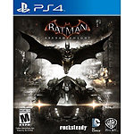 Sony Batman Arkham Knight for PS4 (Pre-Owned)