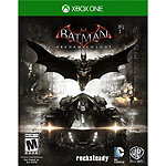Microsoft Batman Arkham Knight for Xbox One (Pre-Owned)