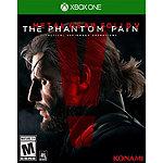 Microsoft Metal Gear V: Phantom Pain for Xbox One (Pre-Owned)