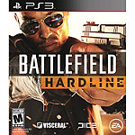 Sony Battlefield: Hardline for PS3 (Pre-Owned)