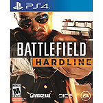 Sony Battlefield: Hardline for PS4 (Pre-Owned)