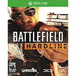 Microsoft Battlefield: Hardline for Xbox One (Pre-Owned)