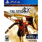 Sony Final Fantasy Type-0 HD for PS4 (Pre-Owned)