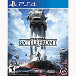 Sony Star Wars Battlefront for PS4 (Pre-Owned)