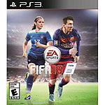 Sony FIFA 16 for PS3 (Pre-Owned)