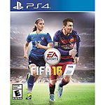Sony FIFA 16 for PS4 (Pre-Owned)