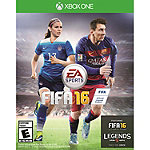 Microsoft FIFA 16 for Xbox One (Pre-Owned)