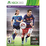Microsoft FIFA 16 for Xbox 360 (Pre-Owned)
