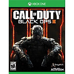 Microsoft Call Of Duty: Black Ops 3 for Xbox One (Pre-Owned)