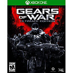 Microsoft Gears of War for Xbox One (Pre-Owned)