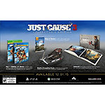 Sony Just Cause 3 for PS4 (Pre-Owned)
