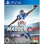 EA Madden NFL 16 for PS3 (Pre-Owned)