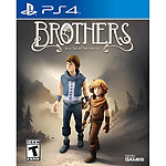 Sony Brothers: A Tale Of Two Sons for PS4 (Pre-Owned)