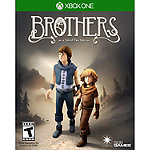 Microsoft Brothers: A Tale Of Two Sons for Xbox One (Pre-Owned)