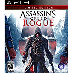 Sony Assassin's Creed Rogue Limited Edition for PS3