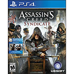 Sony Assassins Creed Syndicate for PS4