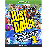Microsoft Just Dance Disney Party 2 for Xbox One