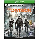 Microsoft Tom Clancy's The Division for Xbox One