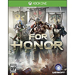 Microsoft For Honor Day 1 for Xbox One