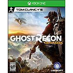Microsoft Tom Clancy's Ghost Recon Wildlands for Xbox One