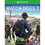 Microsoft Watch Dogs 2 Limited Edition Day 1 for Xbox One