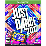 Microsoft Just Dance 2017 for Xbox One