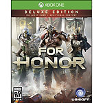 Microsoft For Honor Deluxe Edition for Xbox One