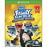 Microsoft Hasbro Family Fun Pack - Conquest Edition for Xbox One