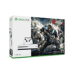 Microsoft Xbox One S 1TB with Gears of War 4 for Xbox One