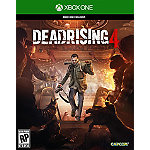 Microsoft Dead Rising 4 for Xbox One