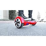 High Roller Red Balance Wheel