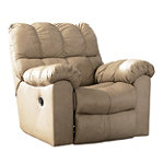 Home Solutions Swivel Recliner 499.99