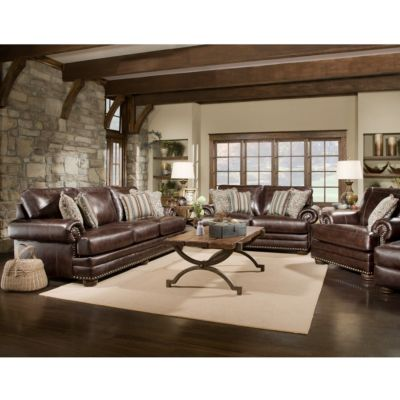 Benton Loveseat