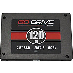 VisionTek GoDrive 120GB 2.5' Internal SSD