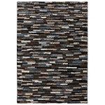 Mohawk Augusta Collection Mesa Black 5'x8' Rug 129.00
