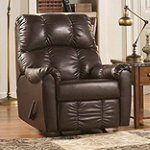Berkline Java Rocker Recliner 499.99