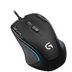 Logitech Optical Gaming Mouse