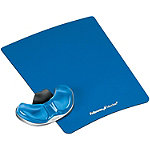 Fellowes Blue Gliding Palm Support