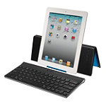 Logitech Bluetooth® Tablet Keyboard for iPad® 69.99